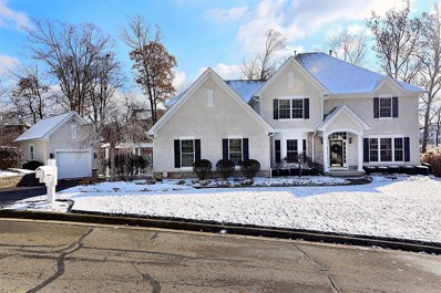 4904 Killarney Court, Westerville, OH 43082 - #: 218027988