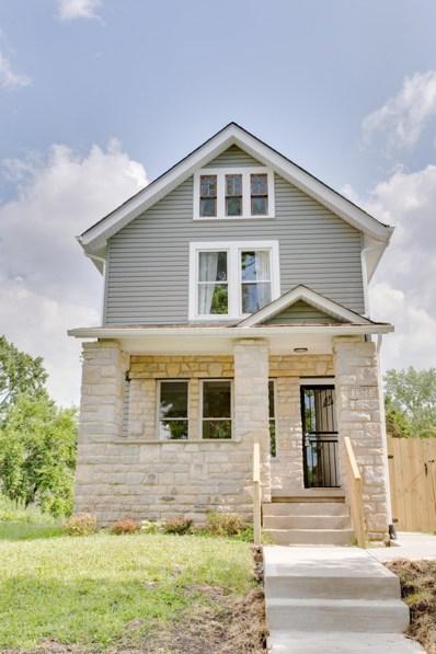 1377 Hildreth Avenue, Columbus, OH 43203 - MLS#: 218028013