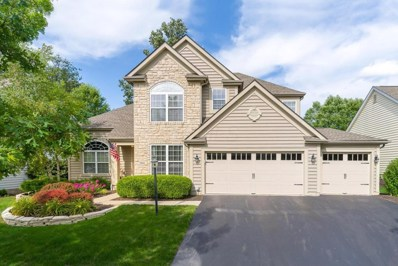 7051 Scioto Chase Boulevard, Powell, OH 43065 - MLS#: 218028015