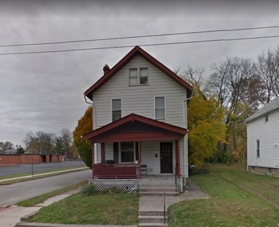 711 Kelton Avenue, Columbus, OH 43205 - MLS#: 218028021