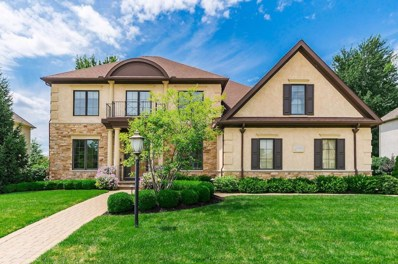 5355 Fort Ward Drive, New Albany, OH 43054 - MLS#: 218028064