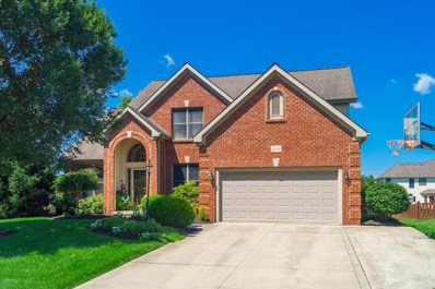 6614 Montchanin Court, Westerville, OH 43082 - MLS#: 218028067