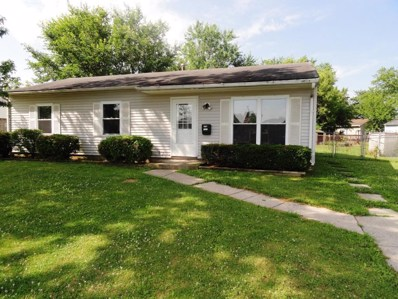 1207 Martinique Drive, Marion, OH 43302 - MLS#: 218028101