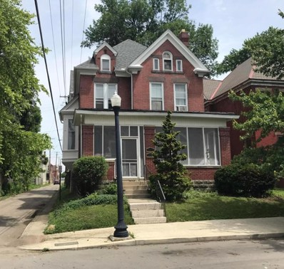 1062 Franklin Avenue, Columbus, OH 43205 - MLS#: 218028120