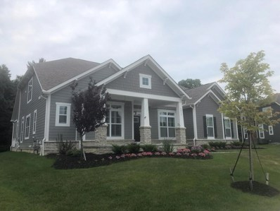 3017 Highland Woods Boulevard, New Albany, OH 43054 - MLS#: 218028130