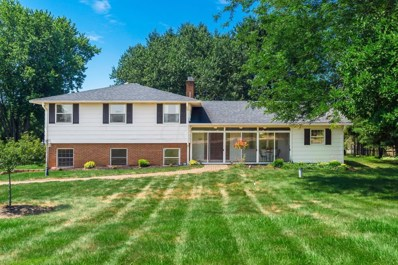 8589 State Route 736, Plain City, OH 43064 - MLS#: 218028162