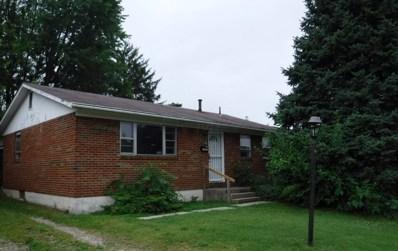 1369 Fairbank Road, Columbus, OH 43207 - MLS#: 218028166