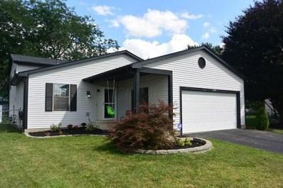 1870 Willow Run Road, Grove City, OH 43123 - MLS#: 218028183