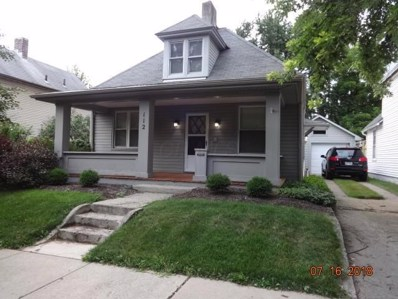 112 W Pacemont Road, Columbus, OH 43202 - MLS#: 218028186