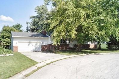33 Maple Street, Richwood, OH 43344 - MLS#: 218028196