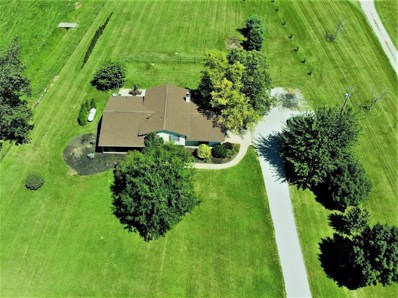 5312 Riley Road NW, Johnstown, OH 43031 - MLS#: 218028199