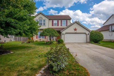 6434 Windcliff Drive, Grove City, OH 43123 - MLS#: 218028214
