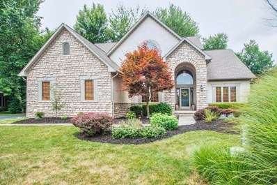7212 Wallpepper Court, Westerville, OH 43082 - MLS#: 218028221