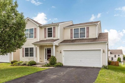 761 Cedar Run Drive, Blacklick, OH 43004 - MLS#: 218028229