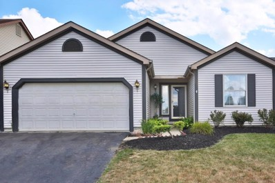6939 Weurful Drive, Canal Winchester, OH 43110 - MLS#: 218028272