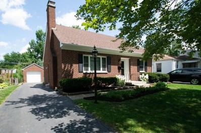 336 E Weisheimer Road, Columbus, OH 43214 - MLS#: 218028285