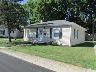 115 Garfield Avenue, West Jefferson, OH 43162 - MLS#: 218028289