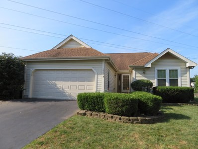 3909 Buckskin Court, Columbus, OH 43221 - MLS#: 218028299