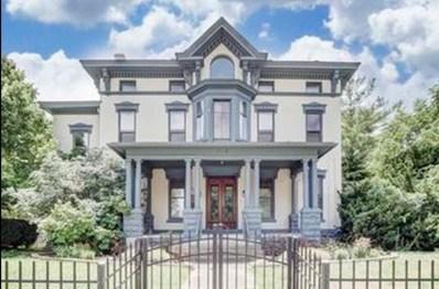 1317 E Broad Street, Columbus, OH 43205 - MLS#: 218028338