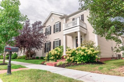 5019 Hearthstone Park Drive, New Albany, OH 43054 - MLS#: 218028407