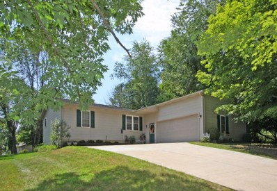 224 Green Valley Drive, Howard, OH 43028 - MLS#: 218028435