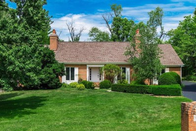 5470 Nelsonia Place, Columbus, OH 43213 - MLS#: 218028505