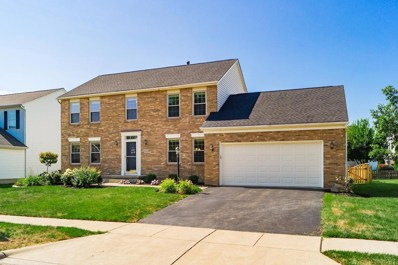 5465 Thorney Drive, Hilliard, OH 43026 - MLS#: 218028540