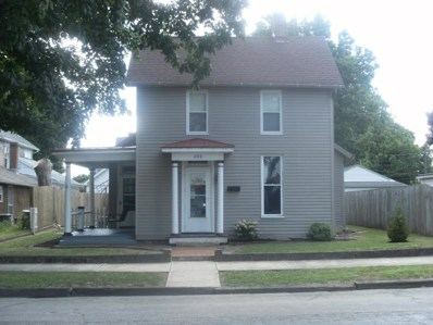 408 S Washington Street, Circleville, OH 43113 - MLS#: 218028559