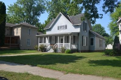 154 S Franklin Street, Richwood, OH 43344 - MLS#: 218028576