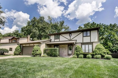 572 Liberty Lane, Westerville, OH 43081 - MLS#: 218028579