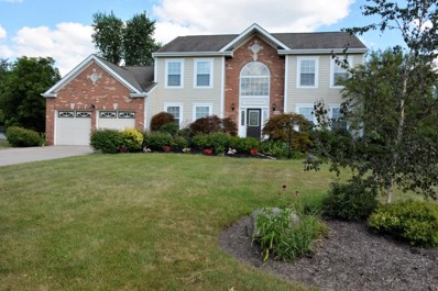 3568 Greenville Drive, Lewis Center, OH 43035 - MLS#: 218028584