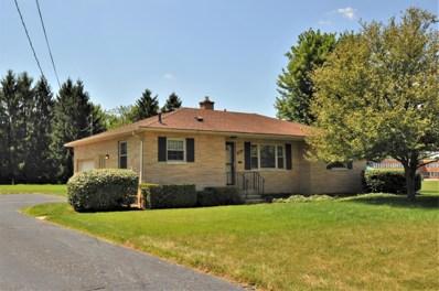 2363 Wickliffe Road, Upper Arlington, OH 43221 - MLS#: 218028588