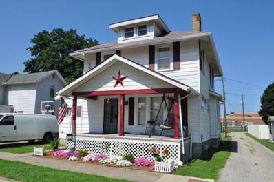 711 N High Street, Lancaster, OH 43130 - MLS#: 218028601