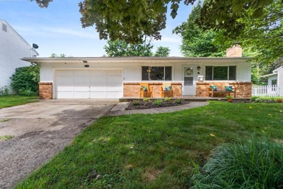 269 Cliffview Drive, Gahanna, OH 43230 - MLS#: 218028615