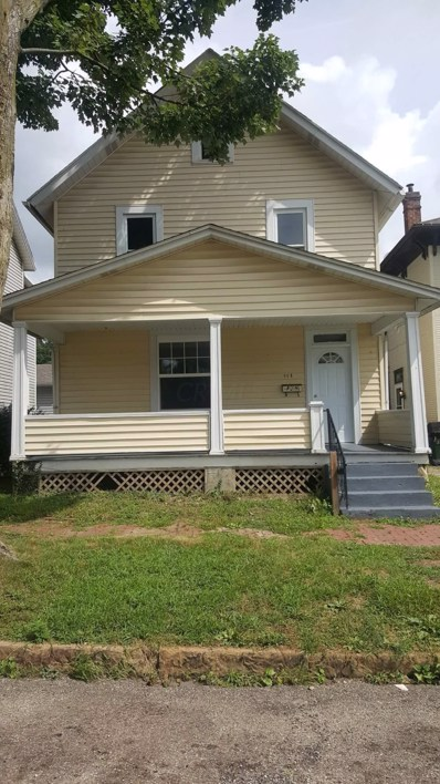 449 E Walnut Street, Lancaster, OH 43130 - MLS#: 218028619
