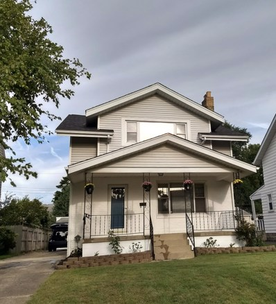 150 S Brinker Avenue, Columbus, OH 43204 - MLS#: 218028657
