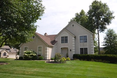 818 Hensel Woods Road, Gahanna, OH 43230 - MLS#: 218028710