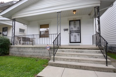 225 E Markison Avenue, Columbus, OH 43207 - MLS#: 218028726