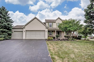 2963 Jericho Place, Delaware, OH 43015 - MLS#: 218028730