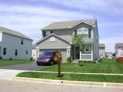 1517 Mckinney Lane, Pataskala, OH 43062 - MLS#: 218028745