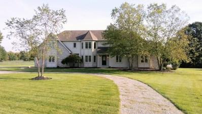 1880 Bean Oller Road, Delaware, OH 43015 - MLS#: 218028751