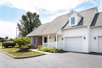 657 Concord Village Circle, Johnstown, OH 43031 - MLS#: 218028766