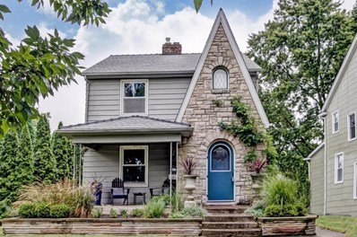 186 S Huron Avenue, Columbus, OH 43204 - MLS#: 218028774