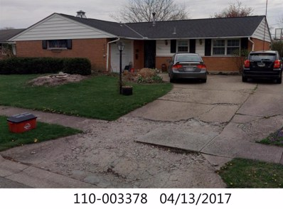 3519 Rangoon Drive, Westerville, OH 43081 - MLS#: 218028777