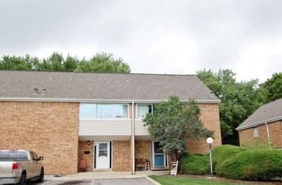 121 W Ticonderoga Drive UNIT 2-J, Westerville, OH 43081 - MLS#: 218028796