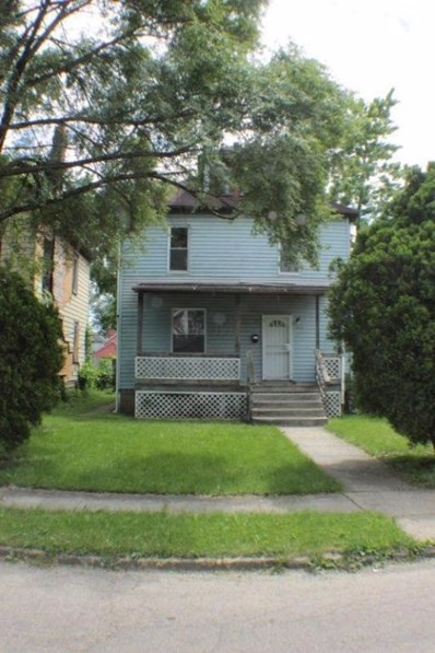 1653 Genessee Avenue, Columbus, OH 43211 - MLS#: 218028820