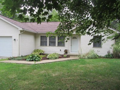 1484 Apple Valley Drive, Howard, OH 43028 - MLS#: 218028823