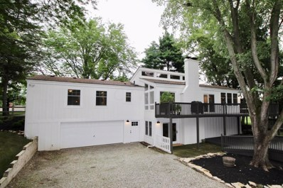 1801 Carriage Road, Powell, OH 43065 - MLS#: 218028846