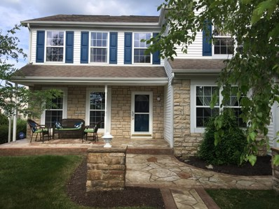 2175 Beaumont Street, Lewis Center, OH 43035 - MLS#: 218028847