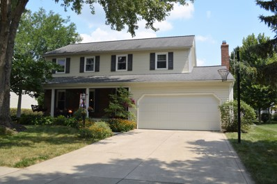 6928 Ernest Way, Dublin, OH 43017 - MLS#: 218028848